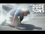 Dudesons - Vitaly gets pranked by Dudesons!