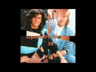 Modern Talking - Manaev Maxi Mix '87