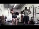 When Bodybuilding Meets Strongman Remix ft  Kali Muscle & Elliott Hulse