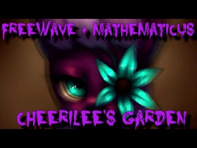 Freewave Mathematicus - Cheerilee's Garden (Spooky PMV Version)