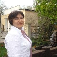 Анкета Лейсан Суяргулова