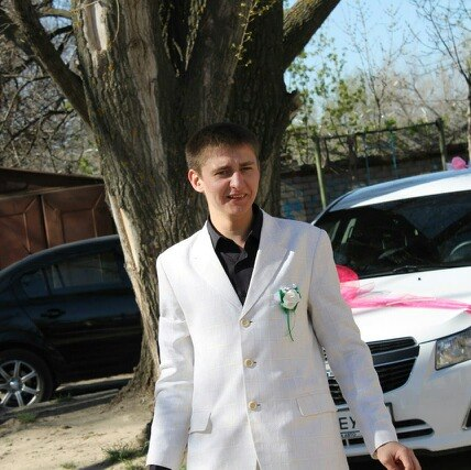 Алексей Глоба, Береславка - фото №13
