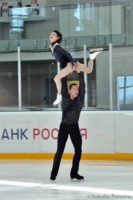 Юко Кавагути-Александр Смирнов - Страница 4 Z3_LL-QbUCM