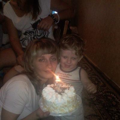 Мария Регулич, 22 июня 1993, Санкт-Петербург, id33095328