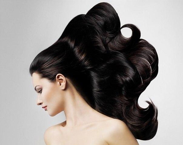 Лечение выпадение волос солью