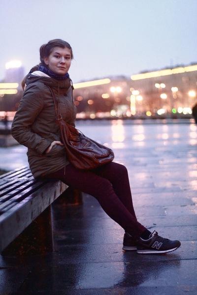 Аня Ващилова, 28 апреля , Санкт-Петербург, id127352491