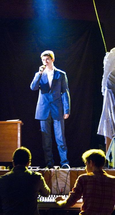 Ильяс Хайрулин, 27 июля 1995, Нижний Новгород, id54075531
