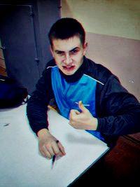 Герман Перелайко, 28 июня , Москва, id119323753