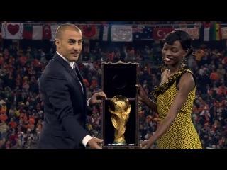 Pitbull feat. Jennifer Lopez - We Are One (Ole Ola) [Гимн чемпионата мира по футболу 2014]