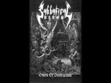 Sabbatical Rites - Rising from the Astral Flames (2002) (Underground Black Metal Greece France)