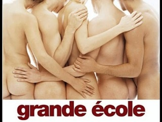 Grande Ecole (Elit School) by Robert Salis |Gay Themed|