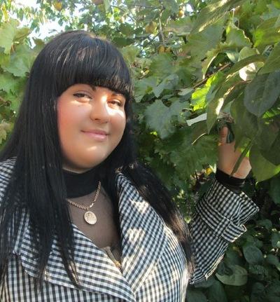 Натали Пархоменко, 7 августа , Николаев, id27602054