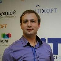 Илья Рябцев