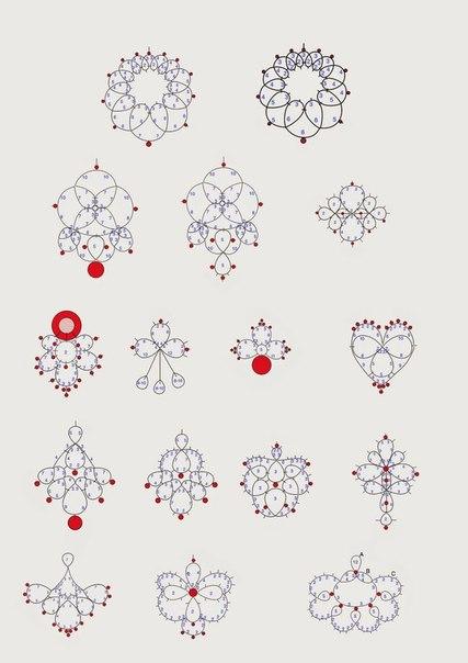 Ксения суханова: вторые серьги из мини-коллекции