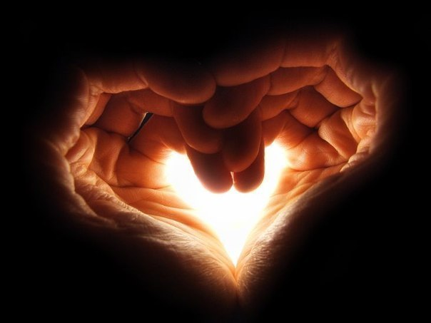 Согреем сердце своими руками