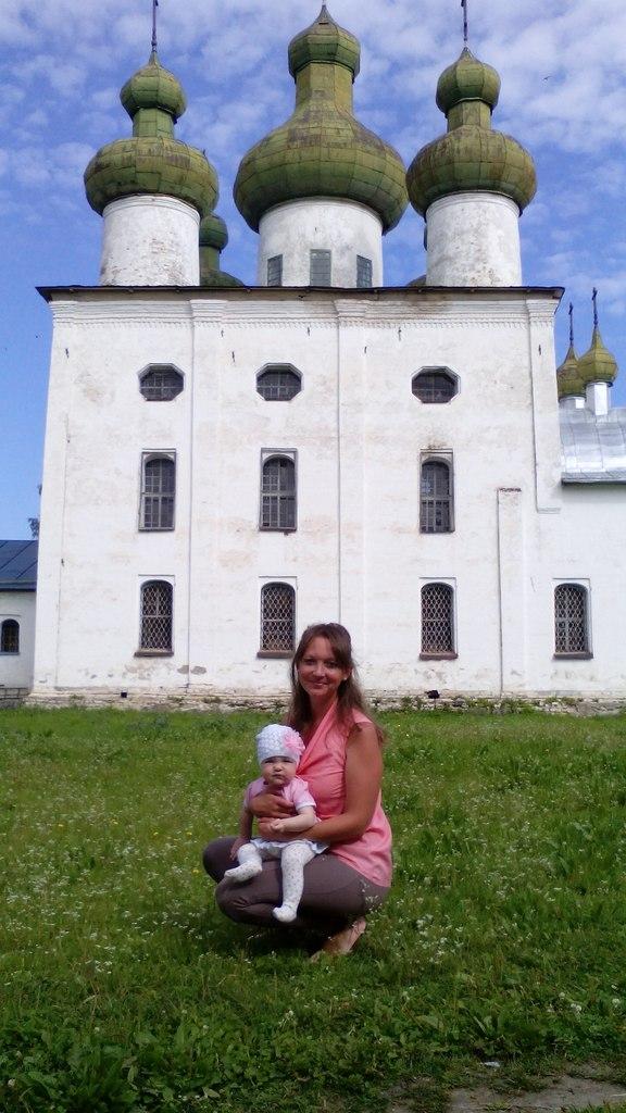 Татьяна Клочева, Архангельск - фото №10