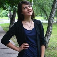 Марина Кадынчук