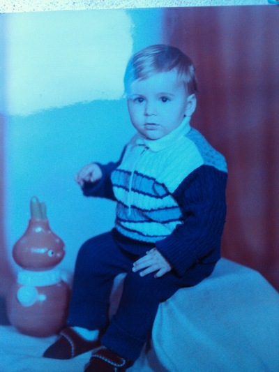 Вячеслав Александрович, 17 мая 1989, Архангельск, id192379494