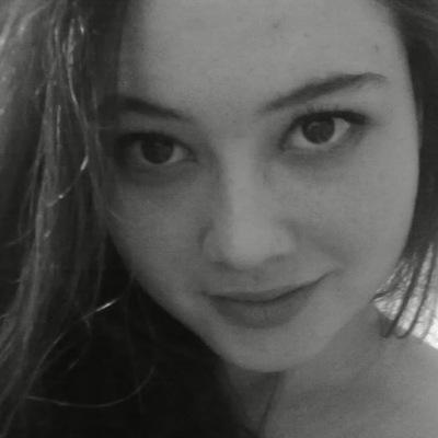 Анастасия Панасенко, 14 апреля 1992, Кинель, id179799642