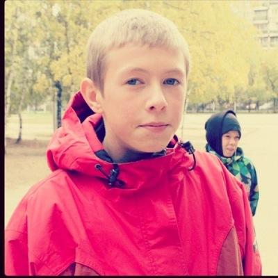 Алексей Радостин, 16 января , Нижний Новгород, id70541650