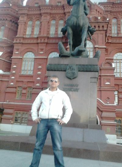 Виталя Вырупаев, 17 октября , Красноярск, id201175695