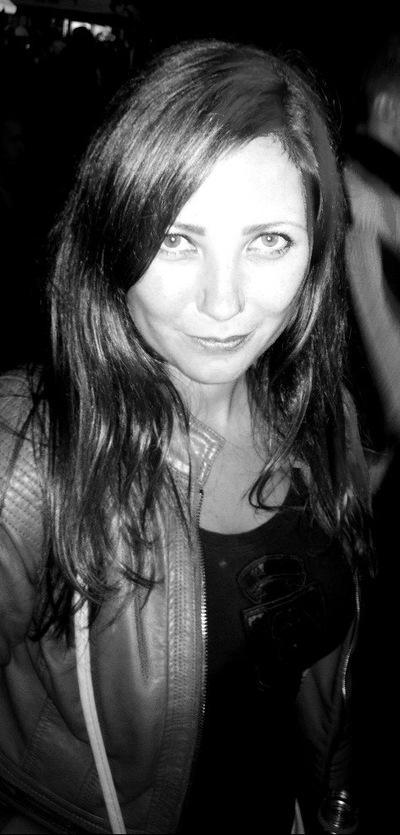 Наталья Волобуева