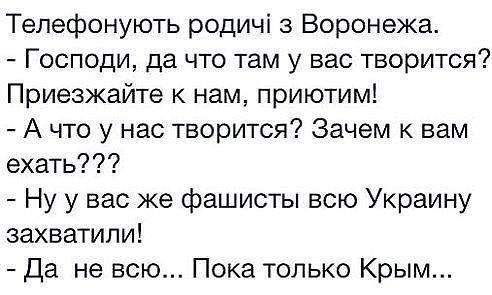 Путин ведет себя в оккупированном им Крыму настолько брутально, насколько позволяет международное сообщество, - Чубаров - Цензор.НЕТ 7673