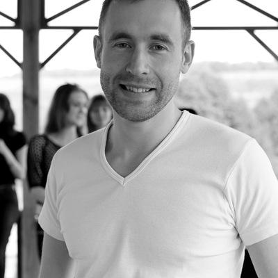 Александр Сибриков