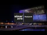 Sónar Reykjavík 2015