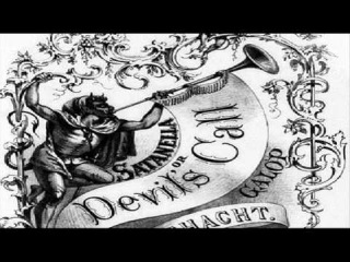 Two Steps From Hell - The Devil Plays A Smoking Trumpet (Nero)