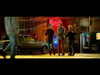 Несносные боссы 2 - Трейлер 1-го фильма