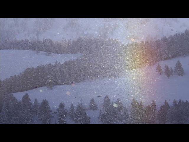 Jon Hopkins - Campfire (edit) - Monsters soundtrack