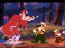Каникулы Гуфи на Канале Disney!