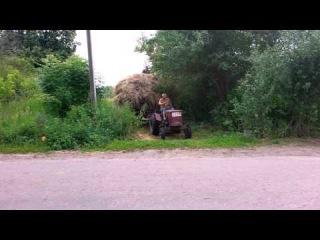 Продам трактор мтз 82 1 2003
