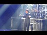 Luis Miguel LIVE El Paso, TX 9-11-13 Historia de un amor