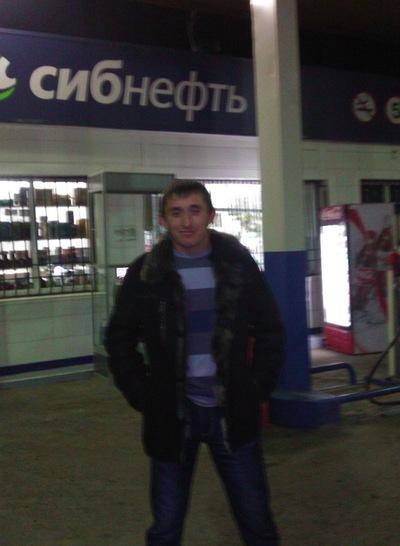Антон Худяков, 20 марта , Тюмень, id199704213