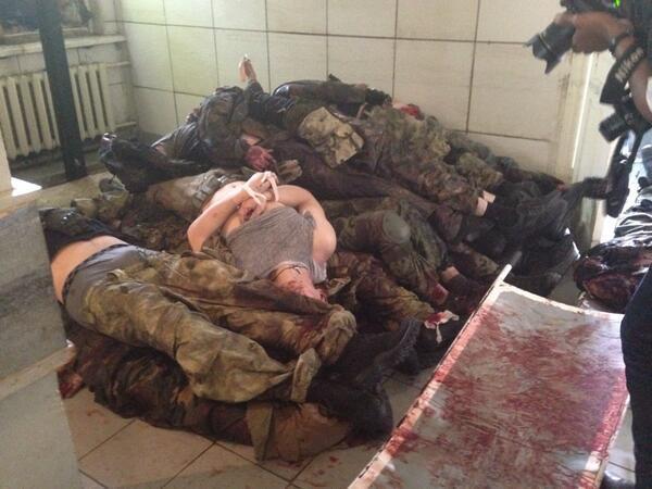Аваков заявил, что никаких переговоров с боевиками не будет - Цензор.НЕТ 6243