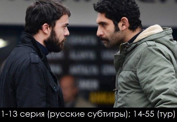 Добавлена 1 13 серия русские субтитры
