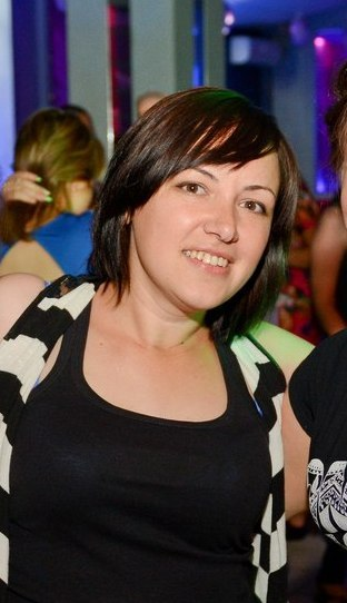 Galina Kamenskaya, Dnipropetrovsk - photo №7