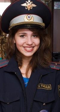 Екатерина Силкина, 7 января 1992, Калуга, id104797516