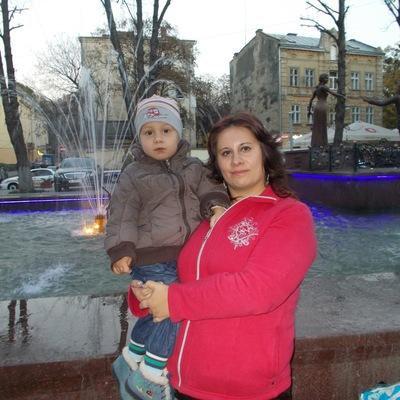 Христина Курдило, 26 марта 1985, Львов, id54754569