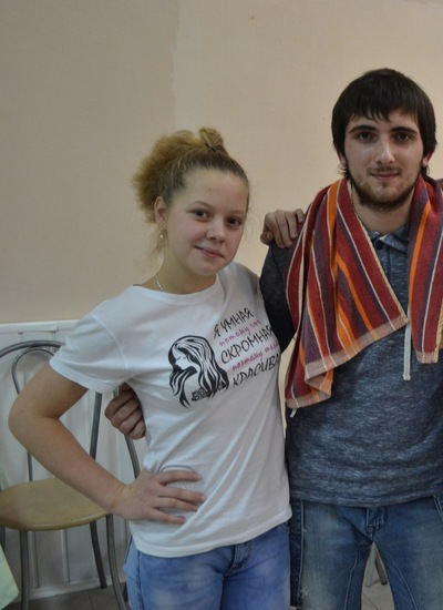 Ириша Черепанова, 19 февраля , Качканар, id121424724