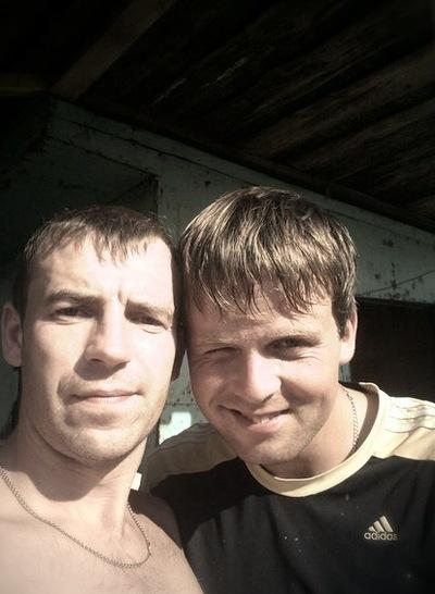 Александр Безруков, 16 мая , Нижний Новгород, id131895828