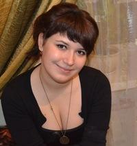 Алинка Скорикова