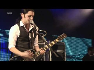 Placebo - Follow The Cops Back Home [Pinkpop 2009 HD]