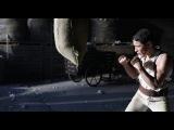 Жестокий ринг  Victor Young Perez (2013) Трейлер (дублированный)