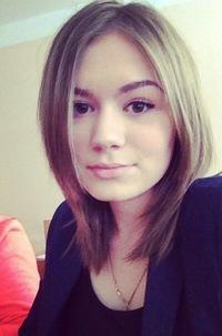 Анастасия Москвичева