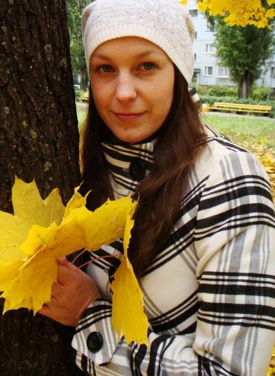 Анна Колтырина-Тарасова, 8 мая 1986, Тольятти, id70872399