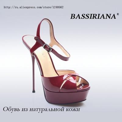 Обувь BASSIRIANA - совместные покупки  36ea835f6d55a