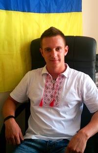 Александр Клюшин